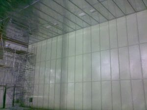 Read more about the article 3m Semi Anechoic Chamber 半電波暗室