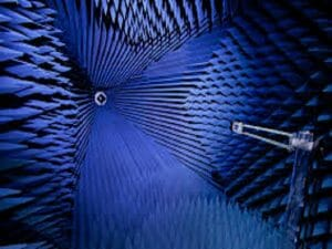Read more about the article Fully Anechoic Chamber 全電波暗室