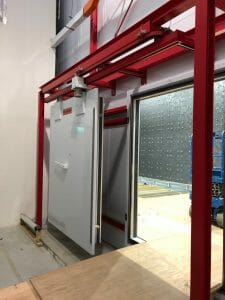 Read more about the article Shielding Door 屏蔽门